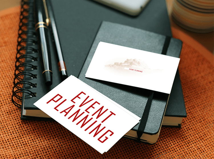 Event traffic planning services