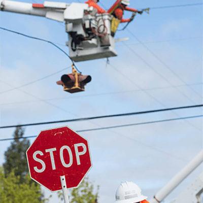 Bird Dog Traffic Control Technicians