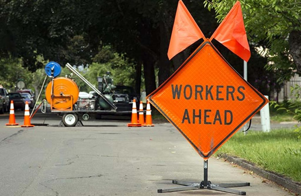 Traffic Control Equipment Sales Amp Rentals Signage