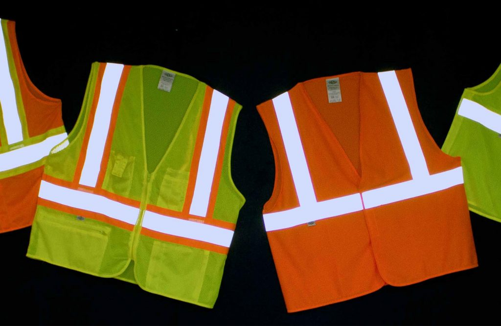 Bird Dog Traffic Control - Equipment Rentals Safety Vests