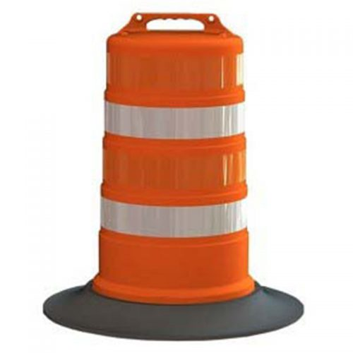 Bird Dog Traffic Control - Barrel