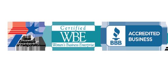 BDTC Logos